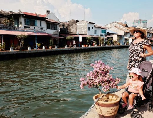 Top Things to do in Melaka, Malacca, Malaysia