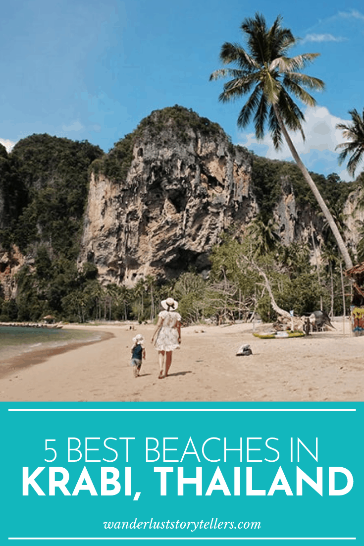 Best Krabi Beaches