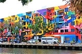 906 Riverside Hotel Melaka - top budget hotels in melaka - View - TF
