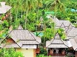 Aonang Phu Pi Maan Resort and Spa - Top Hotels in Krabi - View - TF