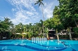 Aonang Princeville Villa Resort and Spa - Best Krabi Thailand Hotels - Pool - TF