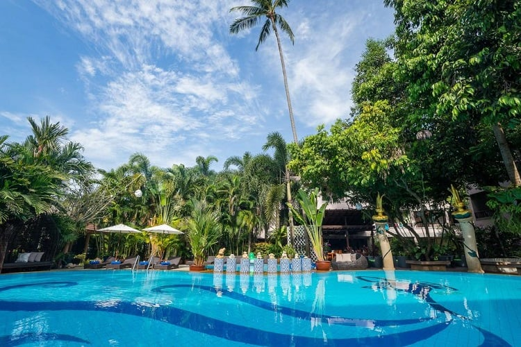 Top 10 Best Hotels In Krabi Thailand Guide On Where To