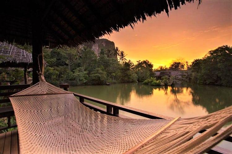 Ban Sainai Resort - Best hotels in Krabi - View