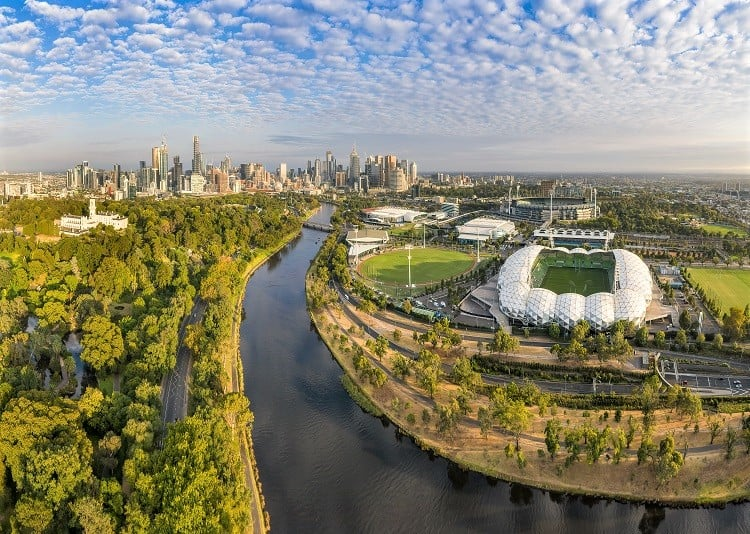 Bucketlist Things to do in Melbourne - Visit MCG