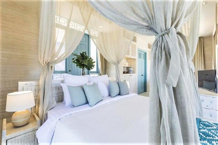 Cape Kudu Hotel - Best Koh Yao Noi Hotels - Room