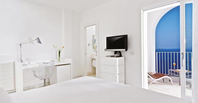 Casa Angelina - Best Hotels in Praiano Italy - Room