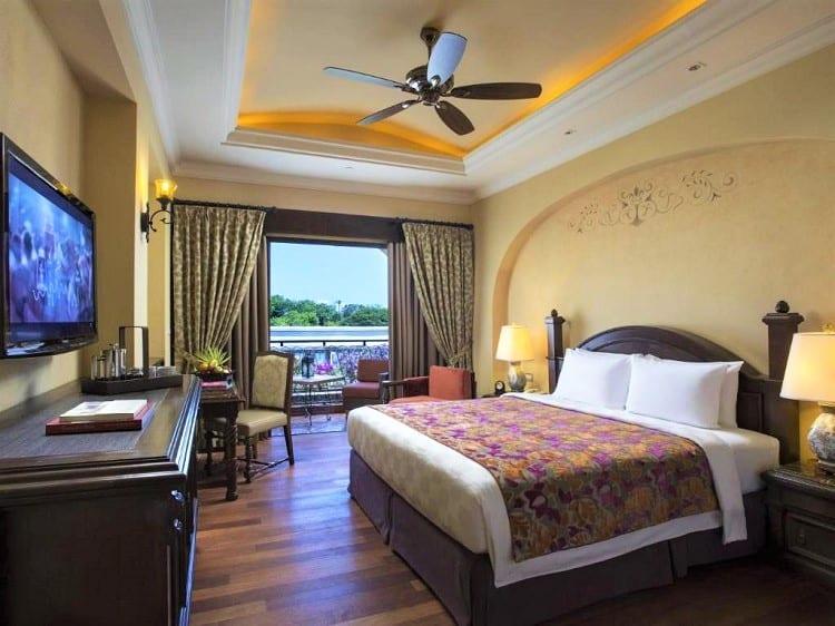 Casa Del Rio Hotel - Best Hotels in Melaka - Room