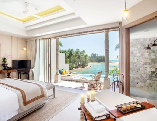 Devasom Khao Lak Beach Resort & Villas - Best Hotels in Khao Lak - Room