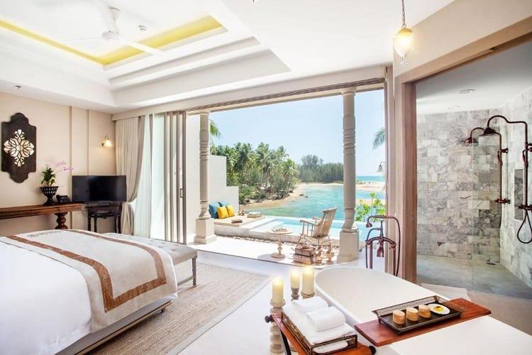 Devasom Khao Lak Beach Resort & Villas - Best Hotels in Khao Lak - Room