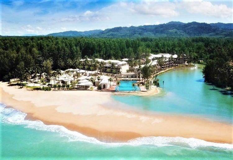 Devasom Khao Lak Beach Resort & Villas - Best Hotels in Khao Lak - View