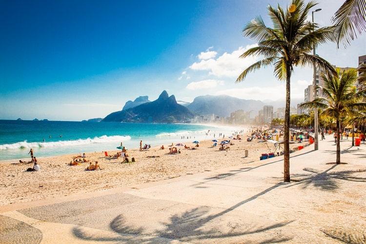 Do I need a Visa to go to Brazil