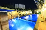Eco Tree Hotel - Best Melaka Hotels - View - TF