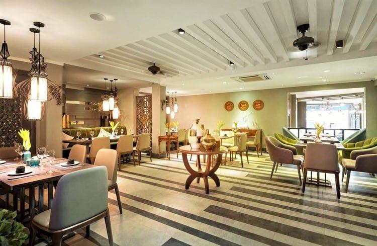 Essence Hanoi Hotel & Spa - Best Hanoi Accommodation - Dining