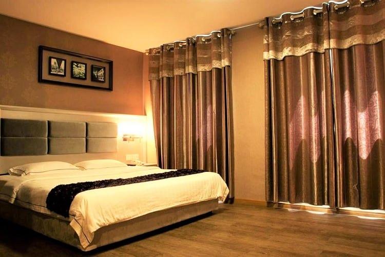 Euro Rich Hotel - Top Budget Melaka Hotels - Room