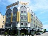 Euro Rich Hotel - Top Budget Melaka Hotels - TF