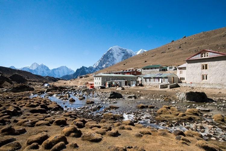 Everest Base Camp Trek - Guide