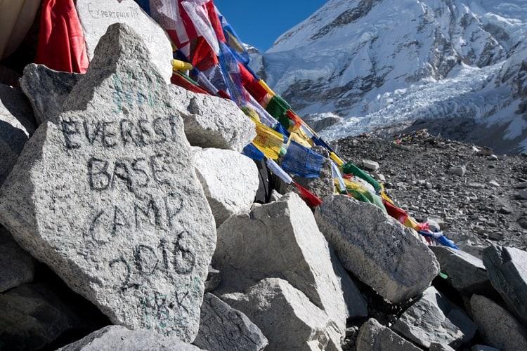 Everest Base Camp Trek - The Ultimate Guide
