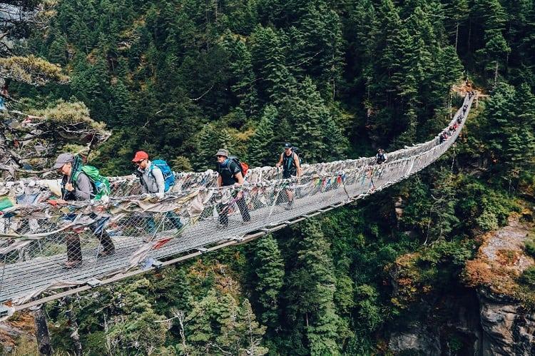 Everest Base Camp Trek - Ultimate Guide
