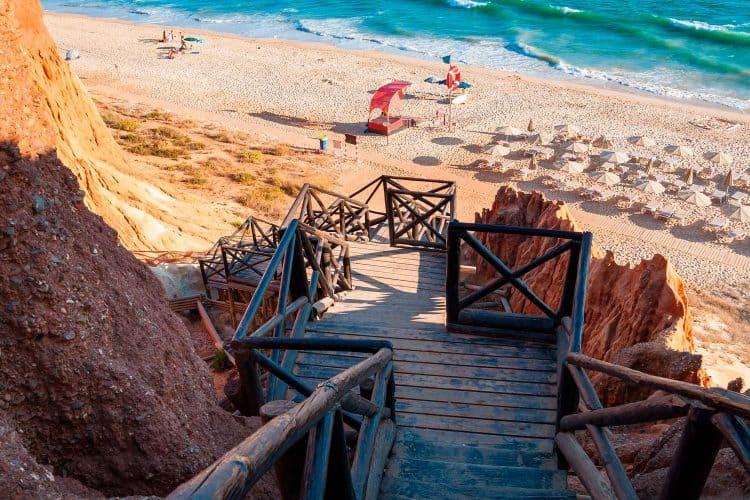 Falesia-Beach