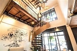 Family Tree Hotel - Best Hotel in Krabi Thailand - Entrance - TF