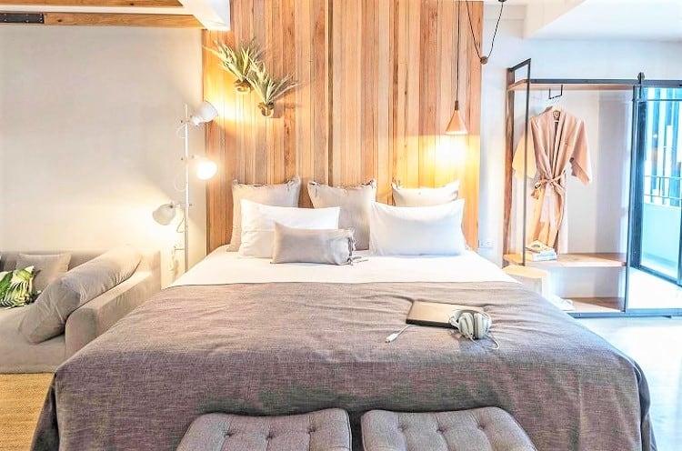 Family Tree Hotel - Best Hotel in Krabi Thailand - Room