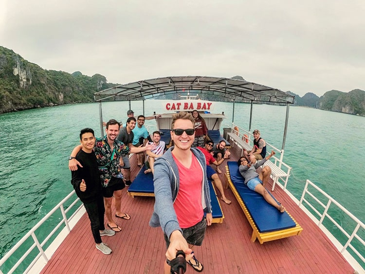 Halong Hideaway Cruise