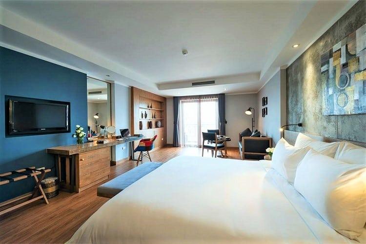Hanoi La Siesta Hotel Trendy - Where to Stay in Hanoi - Room