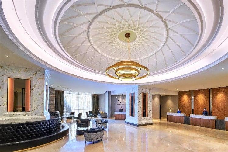Hatten Place Hotel - Best Melaka Hotels