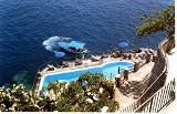 Hotel Luna Convento - Best Hotels in Amalfi Town - View - TF