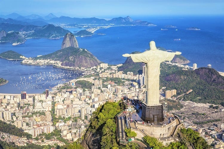 How to get a Brazil Visa