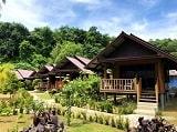Koh Yao Seaview Bungalow - Best Koh Yao Noi Resorts - Bungalows - TF