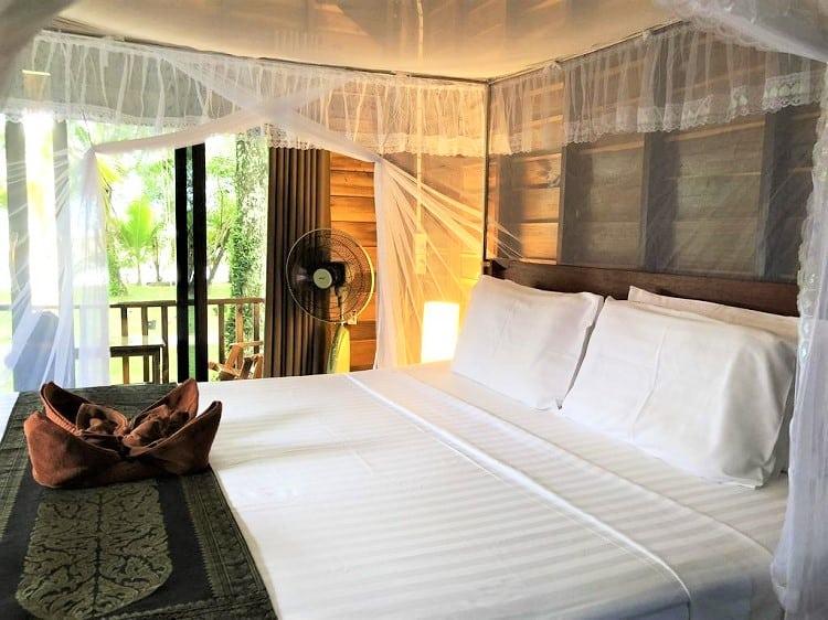 Koh Yao Seaview Bungalow - Best Koh Yao Noi Resorts - Room