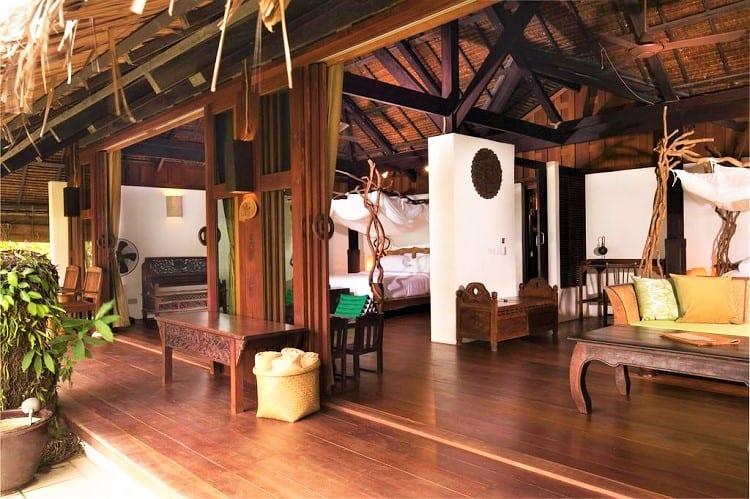 Koyao Island Resort Room - Best hotels in Koh Yao Noi