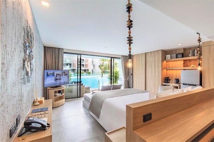 La Vela Khao Lak - Top Hotels Khao Lak - Room