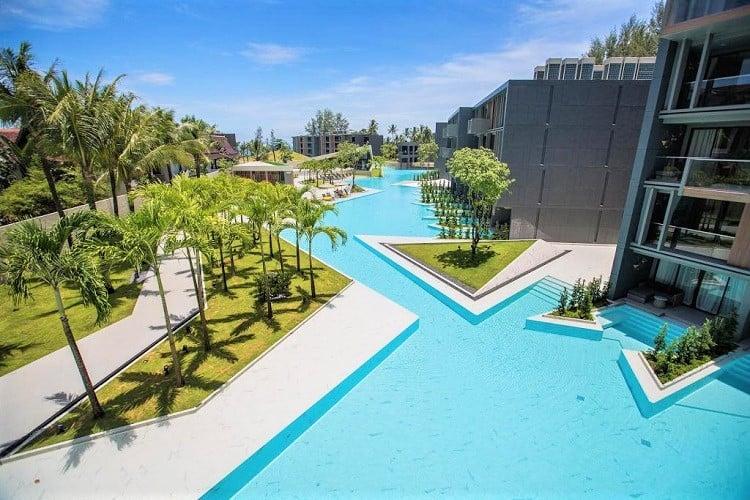 La Vela Khao Lak - Top Hotels Khao Lak - View