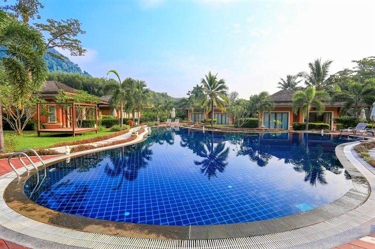 Laguna Villas Yao Noi - Best Ko Yao Noi Hotels - Pool