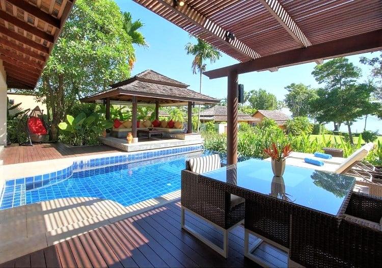 Laguna Villas Yao Noi - Best Ko Yao Noi Hotels - Villa