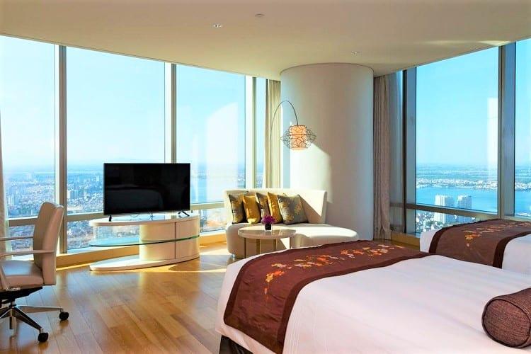 Lotte Hotel Hanoi - Best Hotels in Hanoi - Room