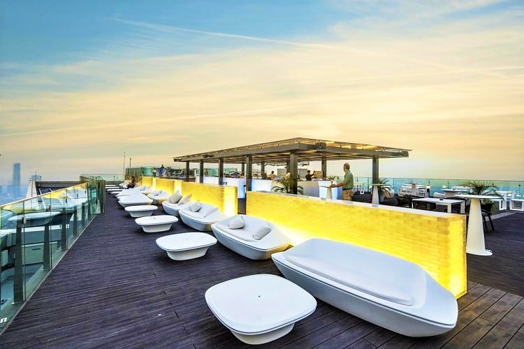 Lotte Hotel Hanoi - Best Hotels in Hanoi - View