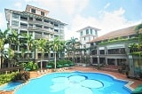 Mahkota Hotel - Top Melaka Hotel Options - Pool - TF
