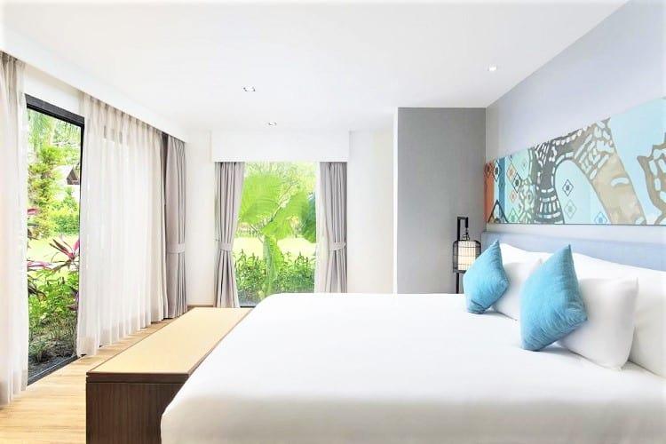 Manathai Khao Lak Hotel - Best Khao Lak Hotels - Room
