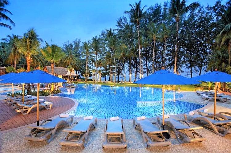 Manathai Khao Lak Hotel - Best Khao Lak Hotels - View