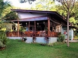 Najjamee Bungalow - Best hotels in Koh Yao Noi - TF
