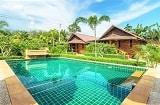 Pinthong Villa - Best Hotels in Krabi - Pool - TF