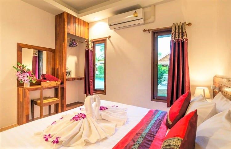 Pinthong Villa - Best Hotels in Krabi - Room