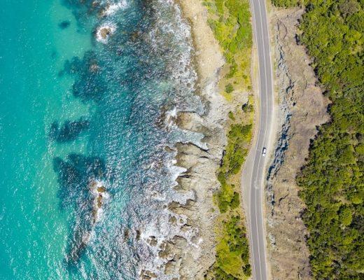 Planning Australian Road Trip
