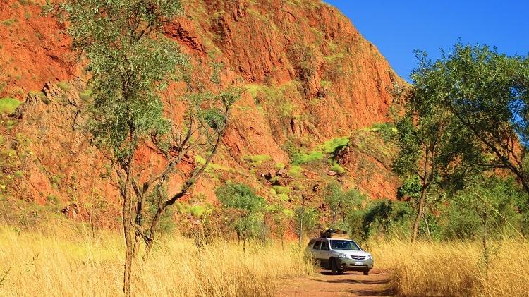 Planning a roadtrip around Australia