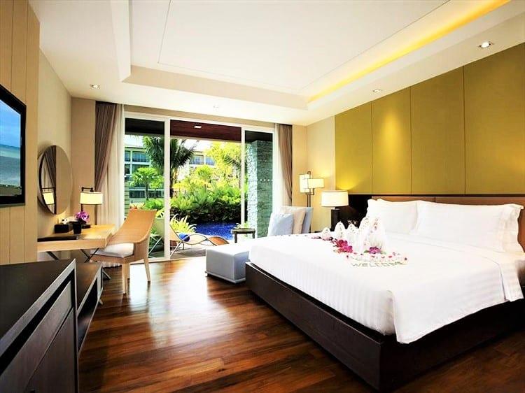 Sentido Graceland Khao Lak Resort & Spa - Best hotels Khao Lak - Room