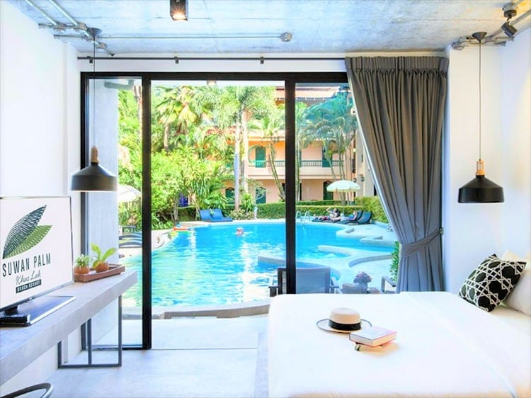 Suwan Palm Resort - Top Khao Lak Hotels - Room