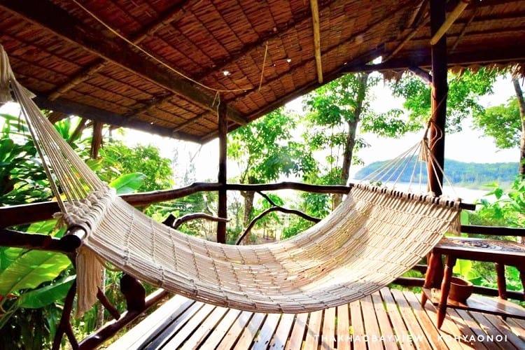 Tha Khao Bay View - Best Koh Yao Noi Resort - View